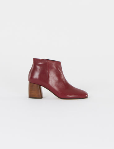 Gerry Ankle Boot Napa
