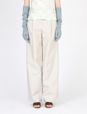 Harriette Pant Brushed Cotton