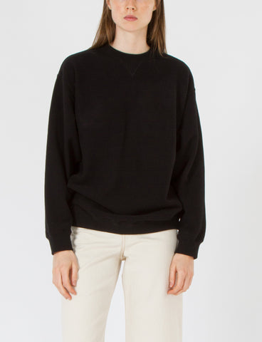 Oversized Crewneck French Terry - Creatures of Comfort