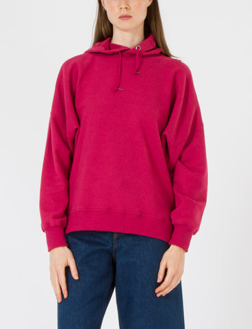 Oversized Hoodie French Terry