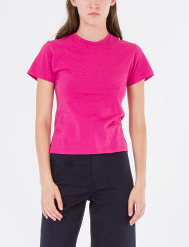 Perfect Tee Cotton Jersey
