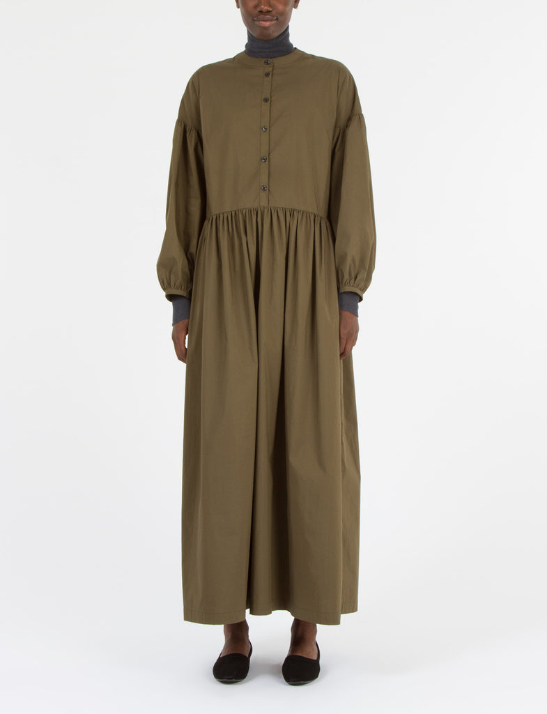 Sequoia Dress Weathercloth