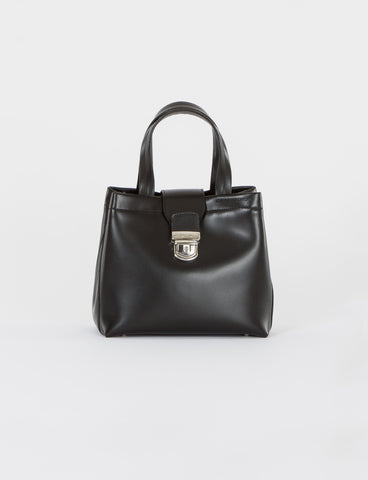 Silvie Bag Small New Calf