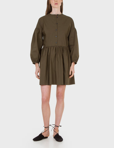 Vanderbilt Dress Weathercloth