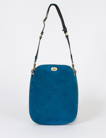 Boulder Bag Large Lamb Suede - Creatures of Comfort