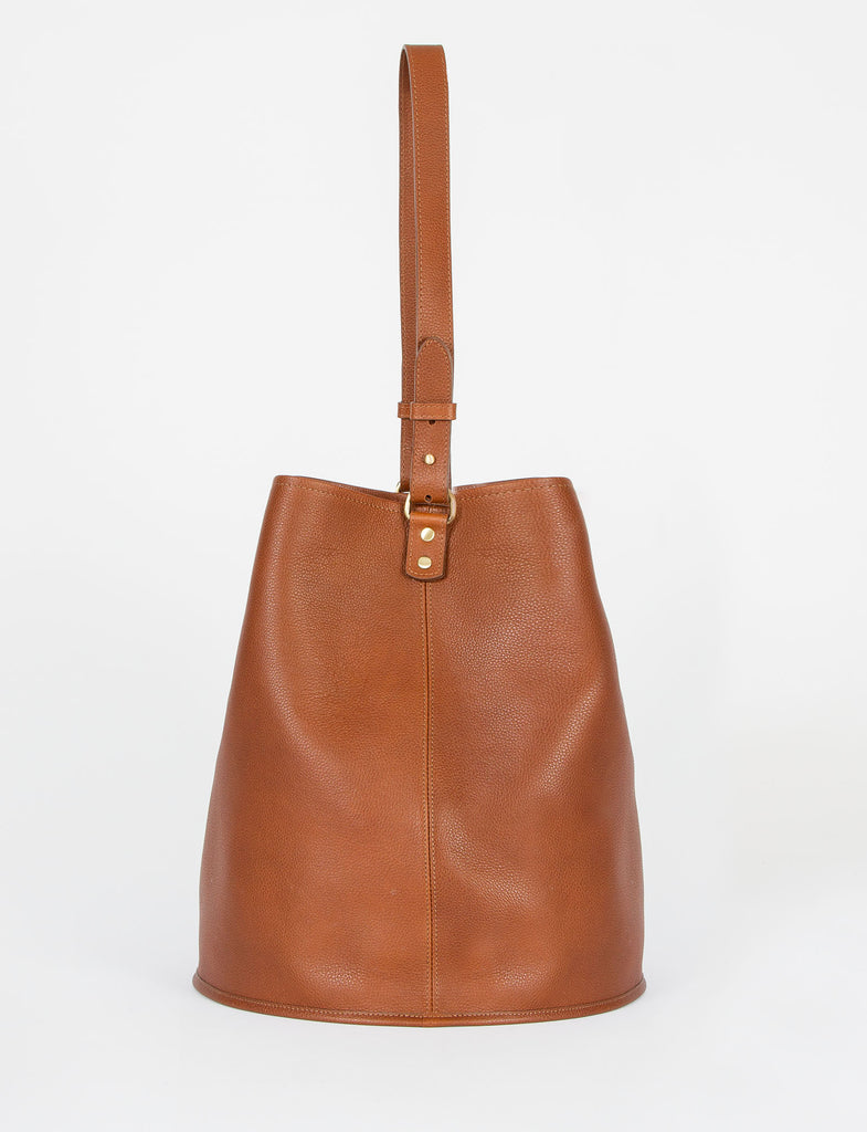 Bucket Bag Large Morocco