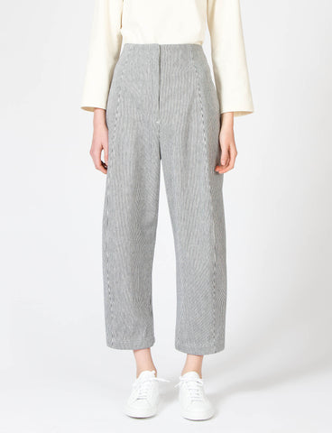 Crescent Pant Conductor Stripe - Creatures of Comfort