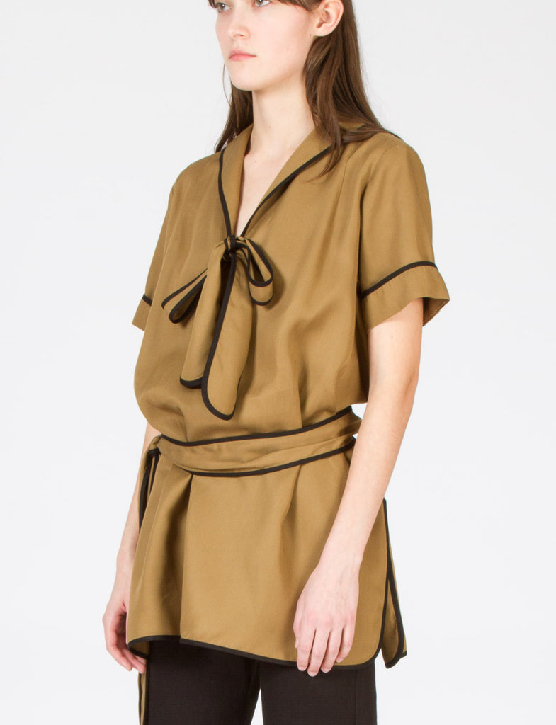 Jens Top Tencel Shirting