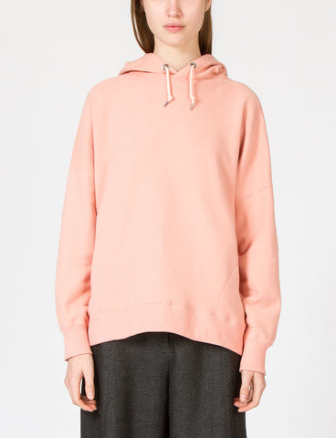 Oversized Hoodie French Terry - Creatures of Comfort