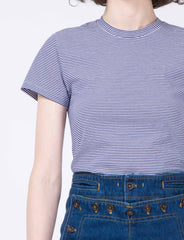 Perfect Tee Mini Stripe