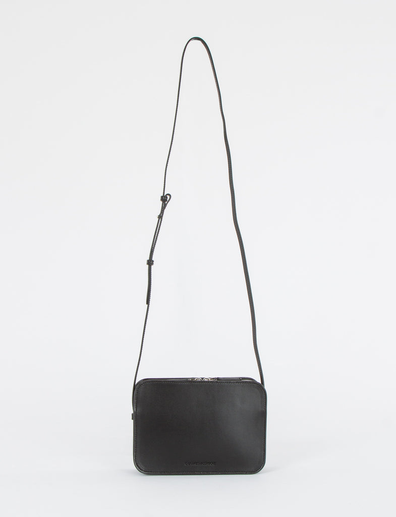 Catherine Crossbody Calf Leather