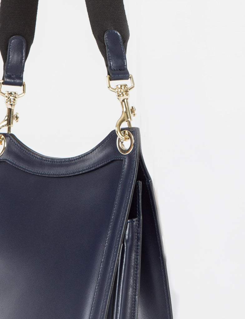 Equestrian Bag Calf Leather