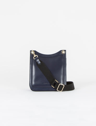 Equestrian Bag Calf Leather Pre-Order