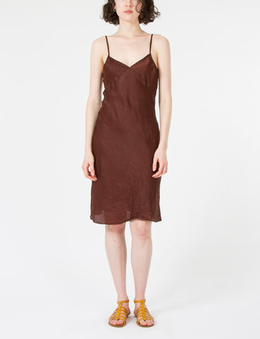Gaia Slip Dress Softshine