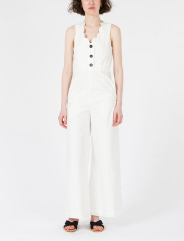 Gertrude Jumpsuit Mizar Stretch