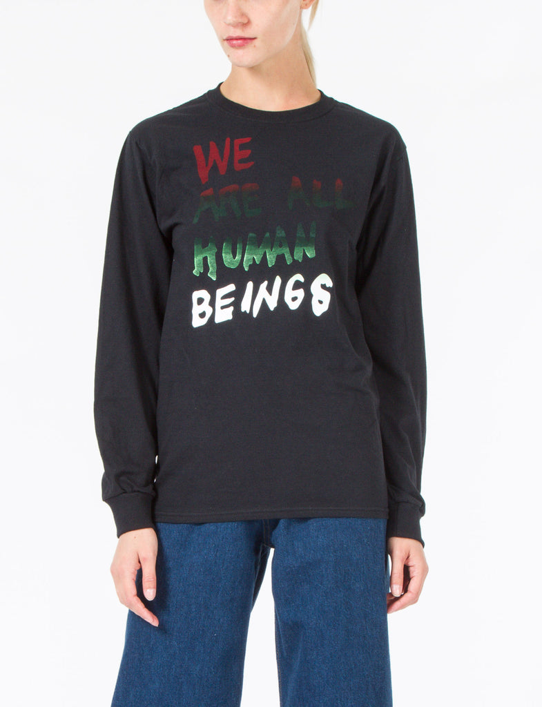 Human Beings Graphic Tee