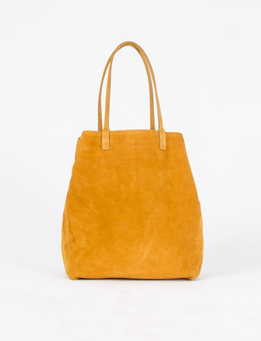 Julia Bag Large Suede