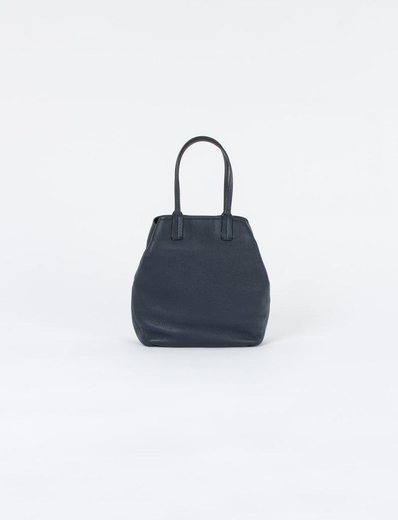 Julia Bag Tiny Pebble Leather