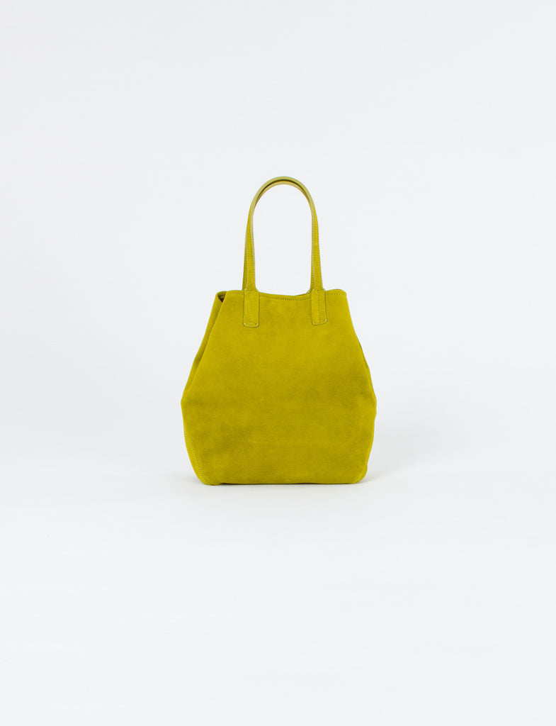 Julia Bag Tiny Suede