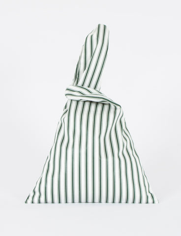 Malia Bag Large Striped Canvas - #SheInspiresMe