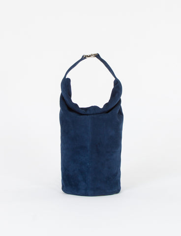 Twist Bag Large Suede