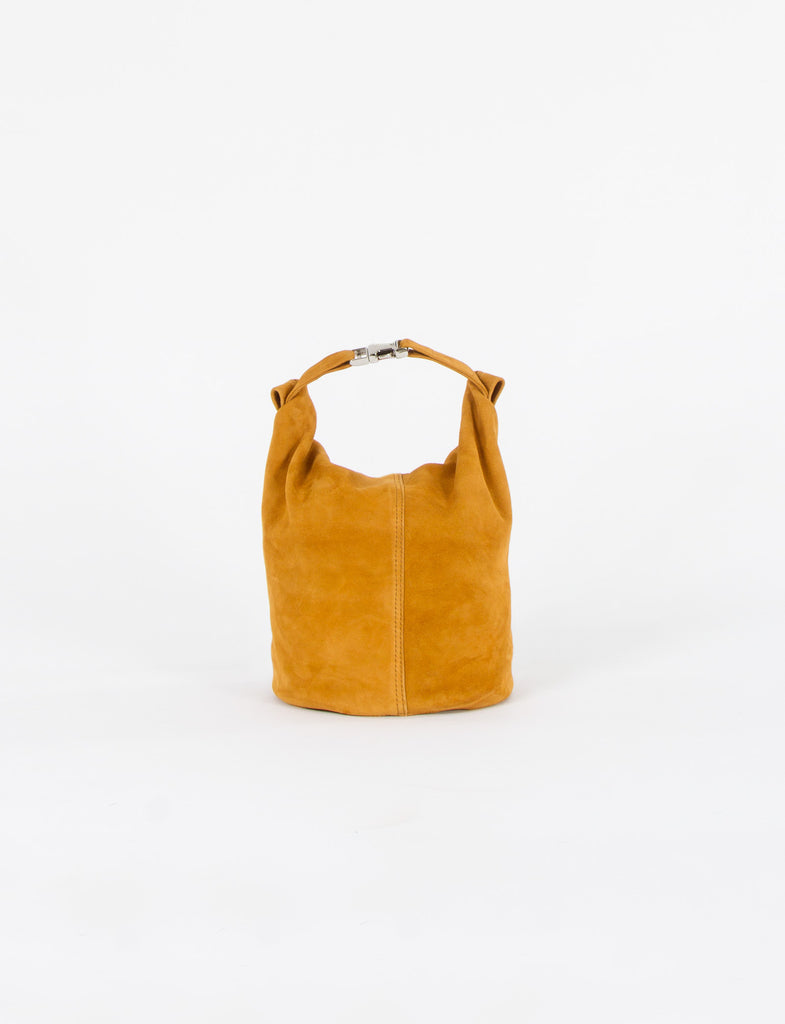 Twist Bag Mini Suede