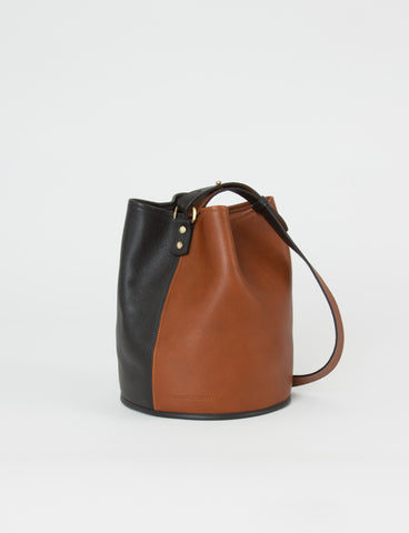 Bucket Bag Small Morocco