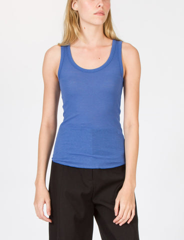 Creatures of Comfort Fitted Tank Ribbed Jersey