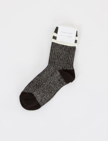 Camp Sock Lurex