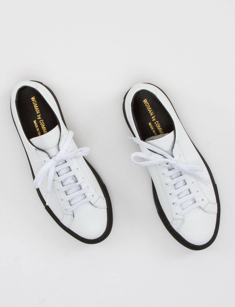 Achilles Low Color Edge - WOMAN by Common Projects