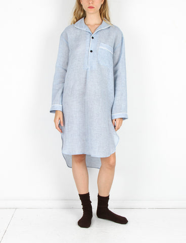 Nightshirt Chambray