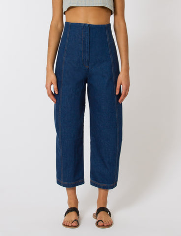 Crescent Pant Standard Denim - Creatures of Comfort