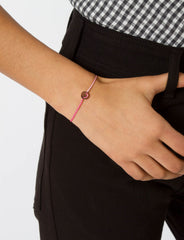 Turn Me Over Cord Bracelet - RUIFIER