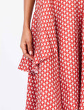 Marcel Dress Herend Print