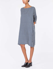 Roman Dress Herend Print