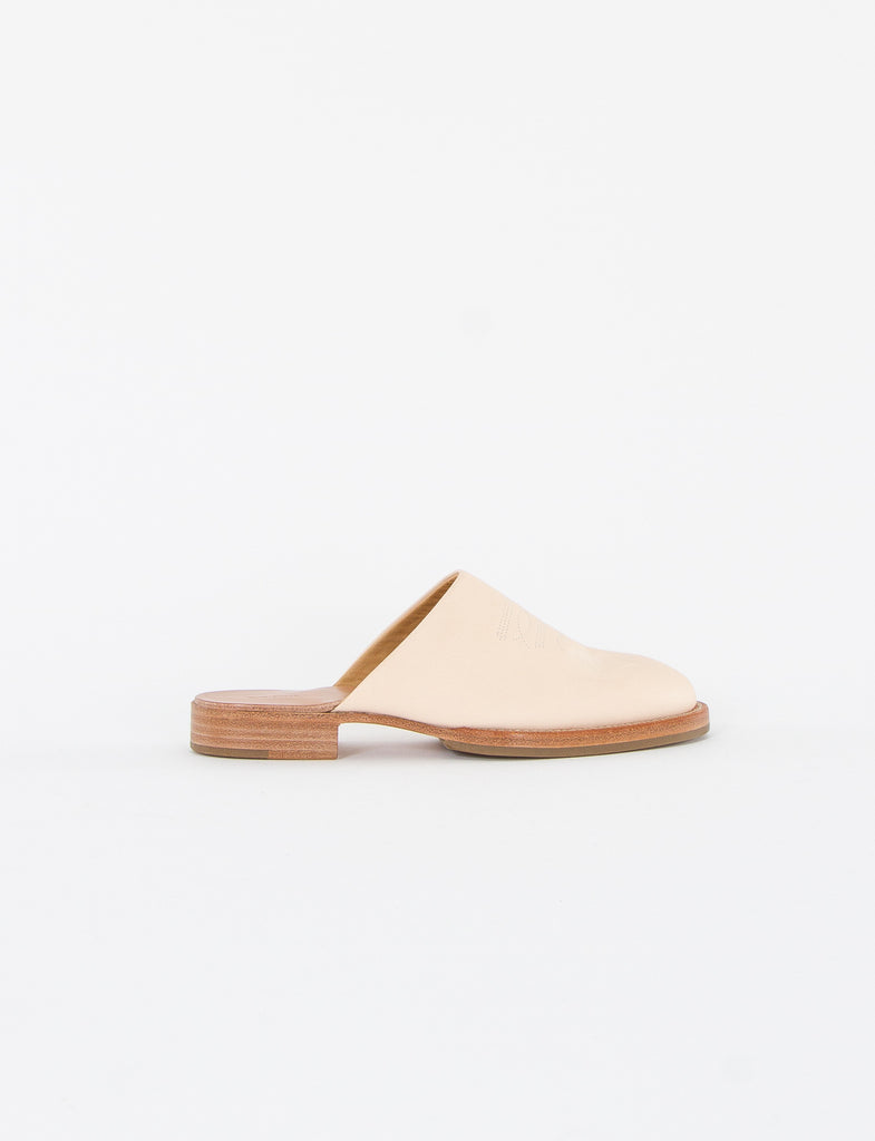 Cheak Flat Slip On