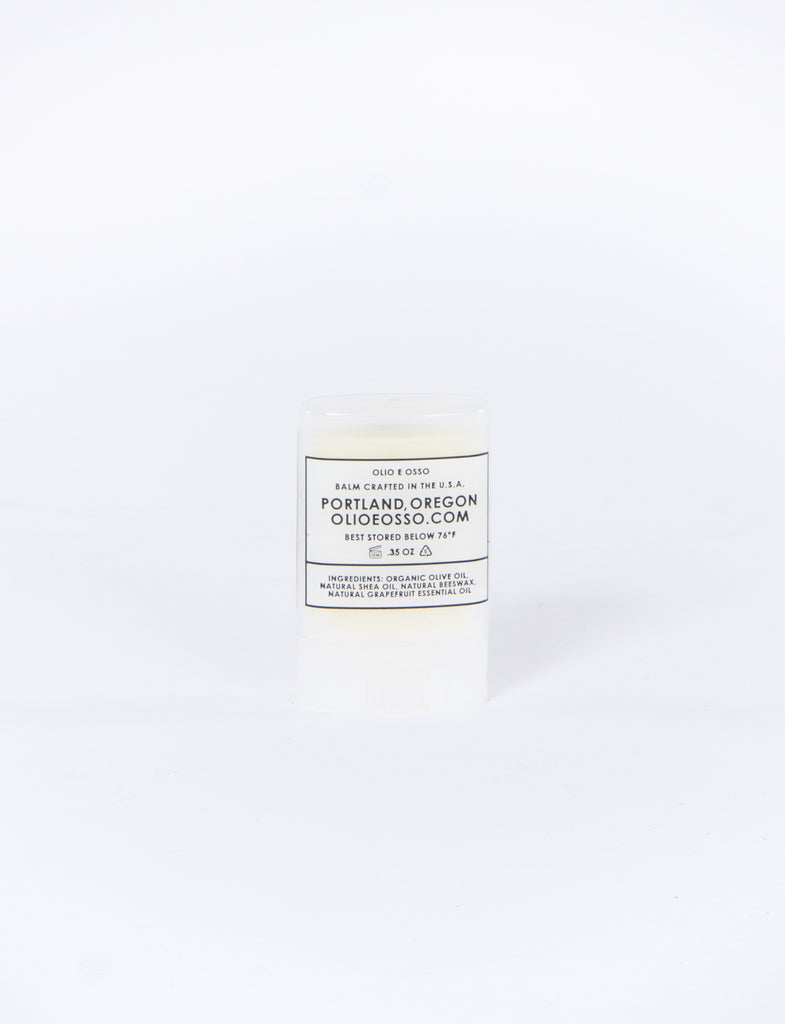 Balm/Stick No.1 (Clear)