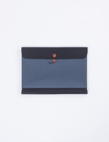 Legal Envelope Navy - Postalco