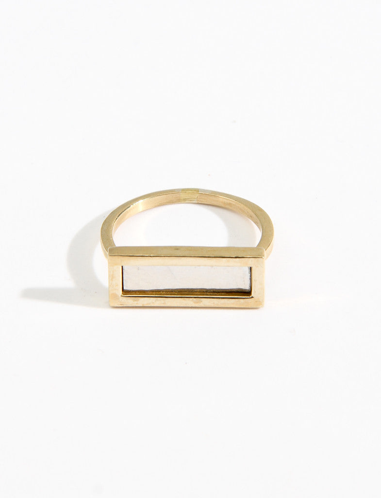 Languid Aperture Ring