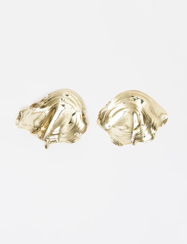 Padina Earrings - Leigh Miller
