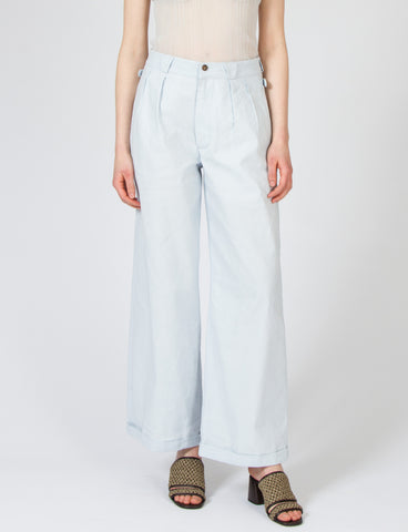 Lazlo Pant Cotton Ripstop - Creatures of Comfort