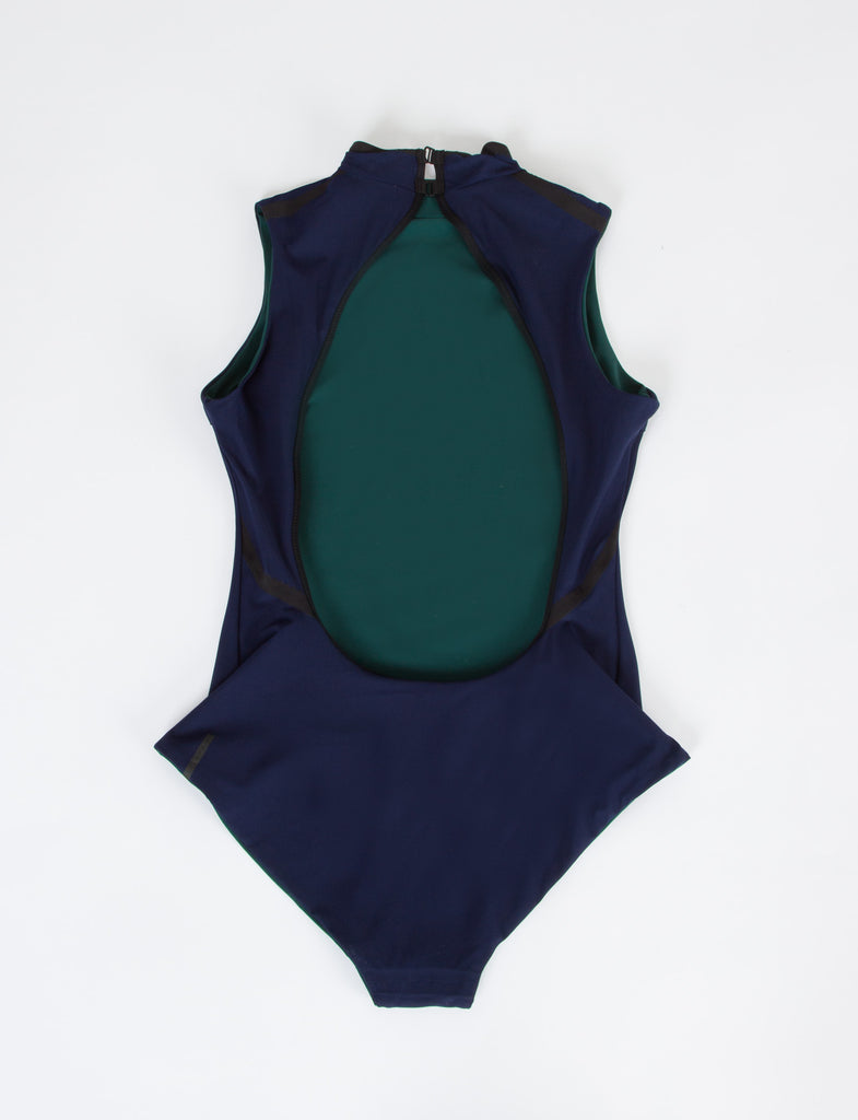 Harrison One-Piece - WARD WHILLAS