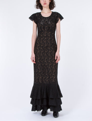 Michaela Dress Lace