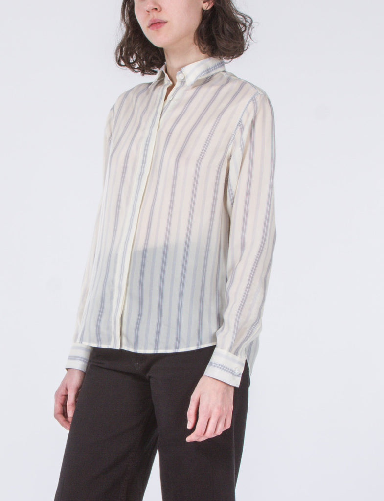 Beaumont Striped Shirt