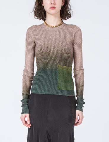 Rasha Mouline Knit Sweater