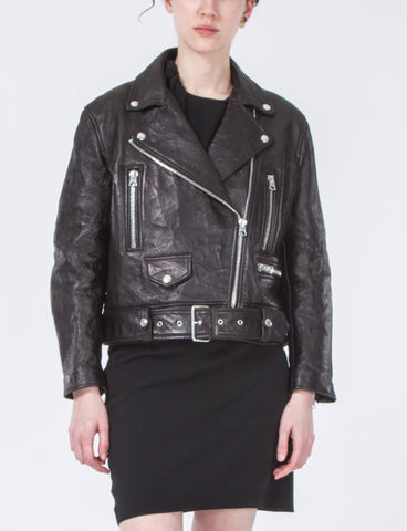 Merlyn Lamb Leather Jacket
