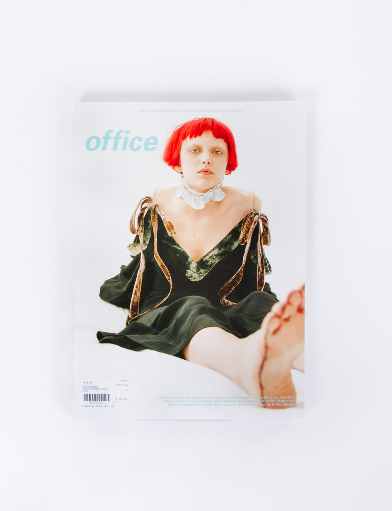 Office Magazine Issue 5