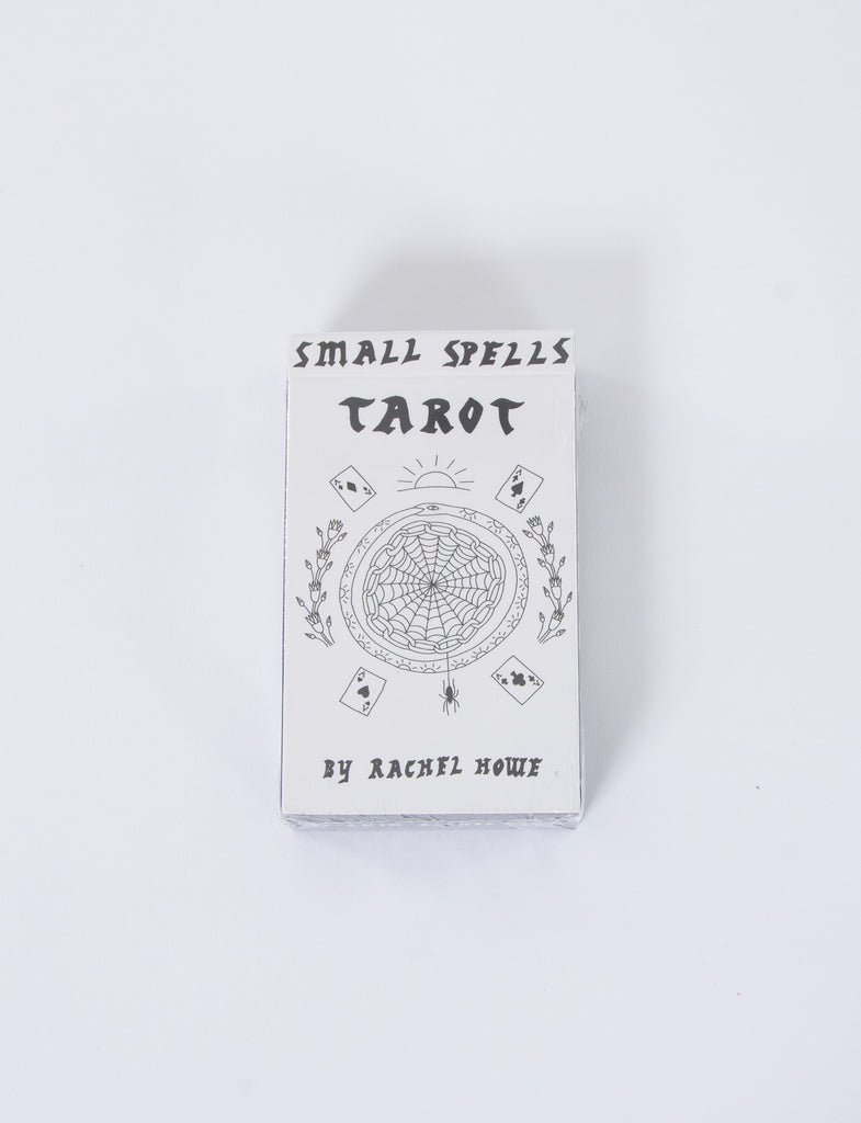 Tarot Deck & Guidebook