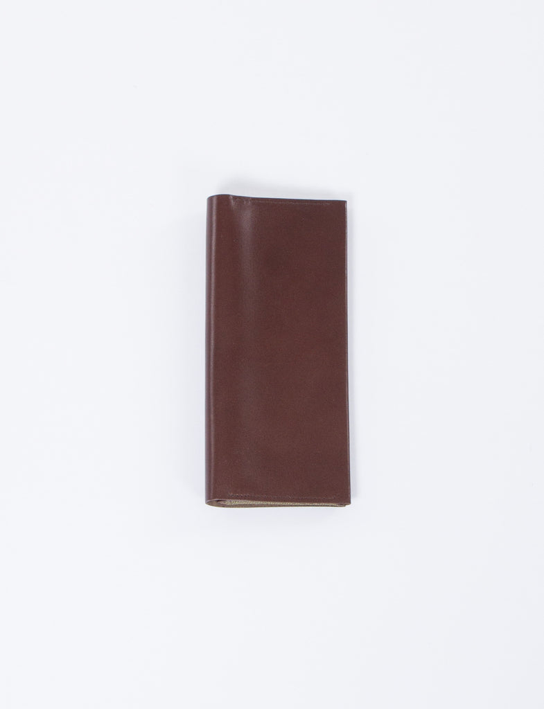 Long Card and Coin Wallet