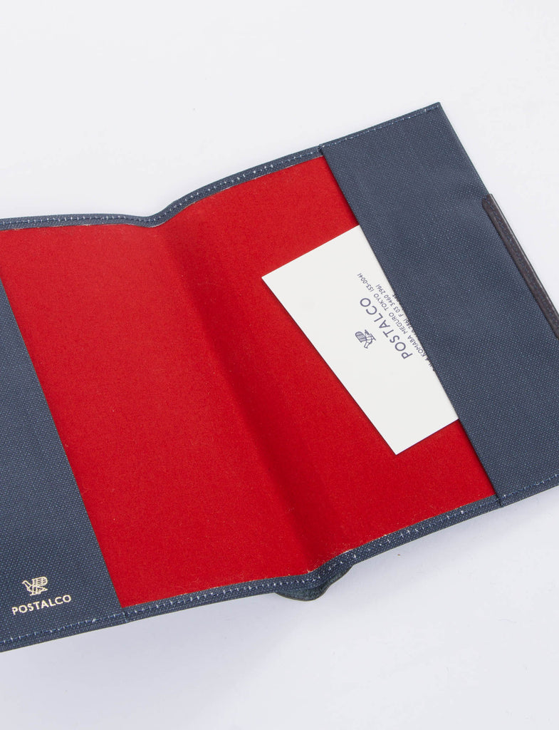 Passport Cover Nvy